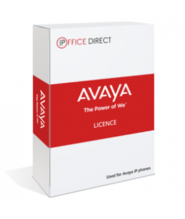 Avaya IPO R10+ Bundle IP500V2 License